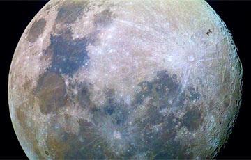 Ученые: Под поверхностью Луны могут быть драгоценные металлы