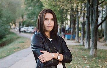 Alina Talay: Popularity Of Belarusian Language Will Grow Year By Year