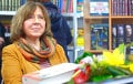 Top Belarus Book Fair Event To Be Held Without Svetlana Alexievich
