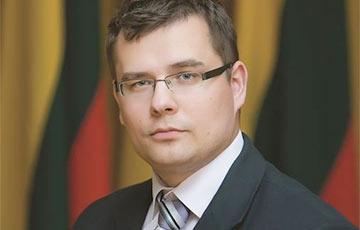 Cейм Литвы может признать депортацию крымских татар геноцидом