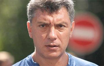 Сегодня Борису Немцову исполнилось бы 60 лет
