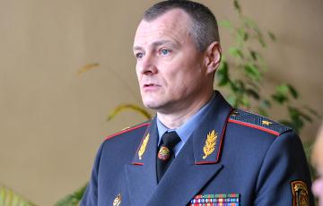 Бывший глава МВД Беларуси Шуневич арестован?