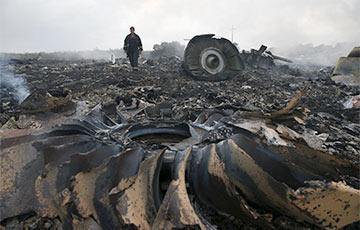 Нидерланды подадут иск против России в ЕСПЧ из-за MH17