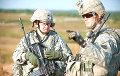 Польша разместит американских военных у границы с Беларусью