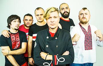 Зрители концерта «Крамбамбули» в Вильнюсе получат бесплатные визы