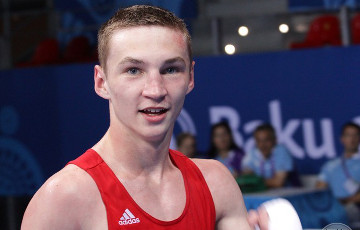 Boxer Who Demanded Lukashenka's Resignation Makes Successful Start At Olympics In Tokyo