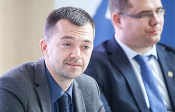 Vytis Jurkonis: Lithuania, EU Countries Cannot Trust Official Information On Coronavirus In Belarus