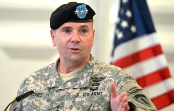 Генерал США: Администрация Байдена будет более жесткой по отношению к России