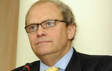 Экономист Аслунд: В России авторитарная клептократия