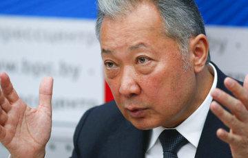 Как Беларусь на ровном месте портит отношения с Кыргызстаном