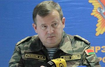 Чем запомнился Равков на посту министра обороны