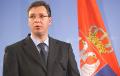 Лекары выратавалі жыццё прэзідэнту Сербіі