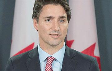 Трудо распусціў парламент Канады
