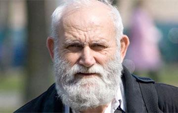 Умер великий белорусский правозащитник, человек-легенда Валерий Щукин