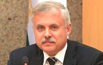 На пост генсека ОДКБ выдвинута кандидатура представителя Беларуси Зася