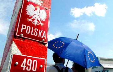 У МЗС Польшчы прапануюць скасаваць роўмінг для краінаў Усходняга партнёрства