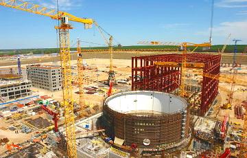Газовую зависимость от России Беларусь сменит на урановую