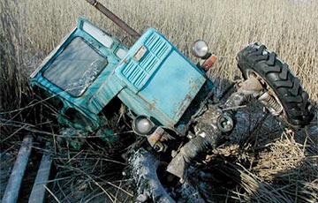 Страна ржавых тракторов