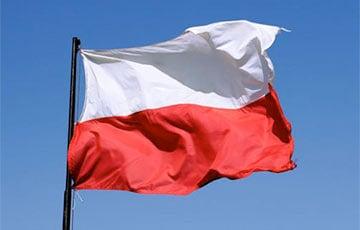 У Польшчы зафіксавалі рэкордна нізкі ўзровень беспрацоўя