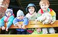 В Литве на 60% повысили ежемесячное пособие на детей