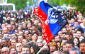 У «ДНР» спее бунт супраць Крамля?