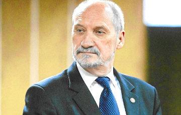 Антони Мачеревич