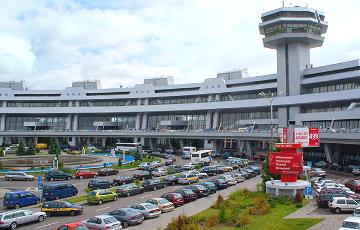 Стоянка в минском аэропорту обошлась супругам дороже отдыха в Египте
