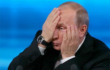 Неожиданное признание Путина