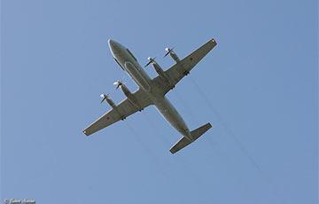 В Латвии заявили о приближении трех военных самолетов РФ к границе страны