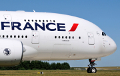 Two Air France Flights from U.S. Diverted by Bomb Threats
