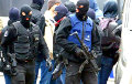 Brussels Police Arrest 16 in Anti-terrorist Operation