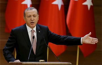 Эрдоган обвинил Шойгу и ЧВК Вагнера в ведении войны в Ливии