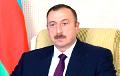 Алиев поблагодарил Лукашенко за позицию по Нагорному Карабаху