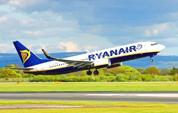 Пассажиры Ryanair пострадали из-за падения давления в салоне самолета