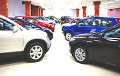 New Blow To Business: Belarus' Car Market Yielded To Russian Dealers