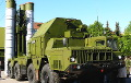 Russian Anti-Aircraft Weapon System S-300 Take Up Combat Duty In Polatsk
