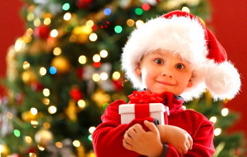 В Могилеве власти купят новогодние подарки не всем детям