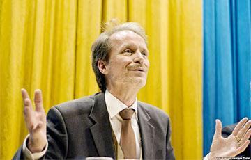 Бывший посол Швеции в Беларуси назначен главой Северного Совета в Латвии