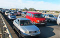 Cars From Other Regions To Be Banned Entry To Minsk