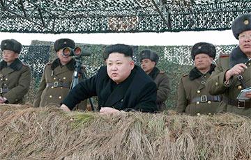 КНДР сообщила о проведении «важного испытания»