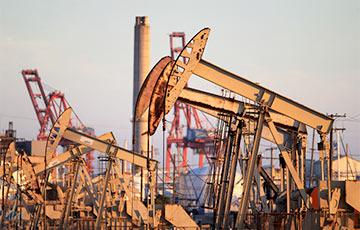 ААЭ заявілі аб павелічэнні сваіх запасаў нафты на 20 адсоткаў