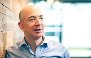 Forbes обновил список самых богатых людей мира