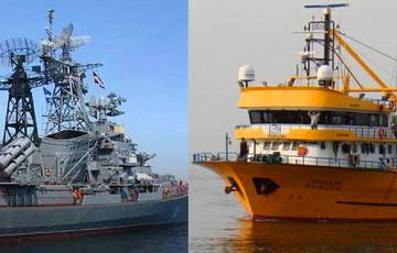 Капитан обстрелянного турецкого судна: Мы даже не знали, что это российский корабль
