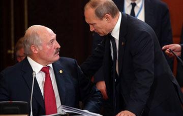Политолог: Кремль навязывает Лукашенко сделку с двойным дном