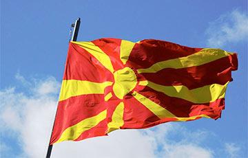 В Македонии задержали бывшего руководителя службы безопасности