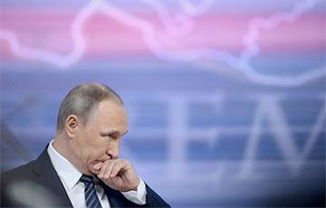 Россияне – Путину: Что должно произойти, чтобы вы ушли?
