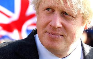 Джонсон выступил против Brexit без соглашения