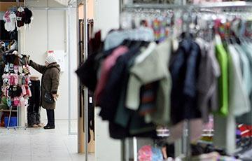 Россиян предупредили о подорожании одежды и обуви на 20%