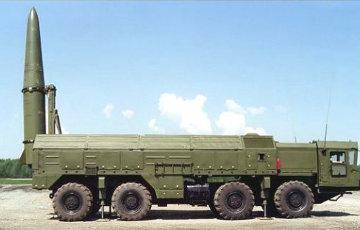 РФ подтвердила взятие на вооружение «Искандеров» в Калининградской области