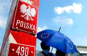 В Польше задержали россиянку из списка Интерпола